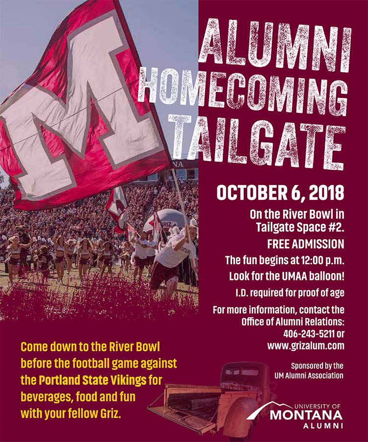 2018 tailgate ad october 6 2018 riverbowl tailgate space 2 free