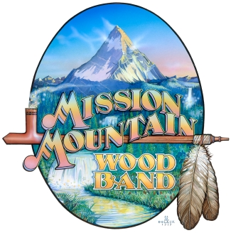 Mission Mountain Wood Band