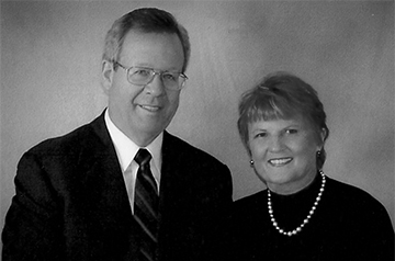 John L. Olson and Marilyn J. Olson