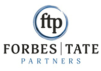 Forbes Tate Partners logo