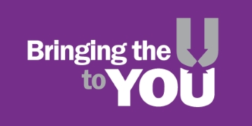 U to You logo