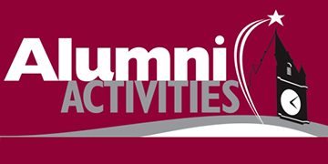 Alumni Activities logo