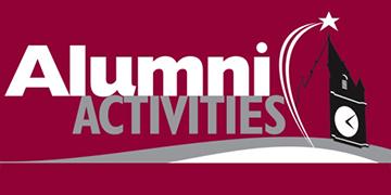 Alumni Activities logo