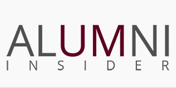 Alumni Insider logo