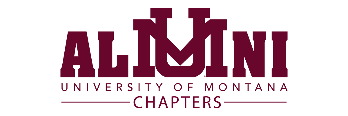 University of Montana Alumni Chapters logo