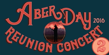 Aber Day Reunion Concert tickets on sale