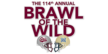 The 114th Annual Brawl of the Wild