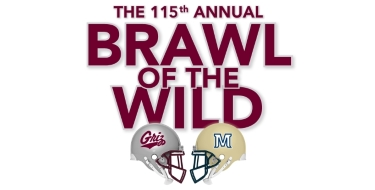 The 115th Annual Brawl of the Wild