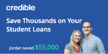 Save $11,000+ on your Student Debt