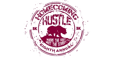 Register for the 8th annual Homecoming Hustle