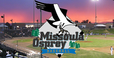 Annual Night with the Missoula Osprey