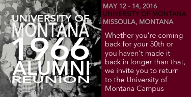 Save the Date for UMAA's Alumni Reunion Celebration