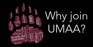 Why Join UMAA?