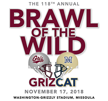Brawl of the Wild 2018 logo