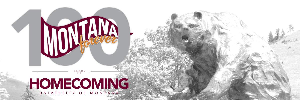 Home - Office of Alumni Relations - University Of Montana