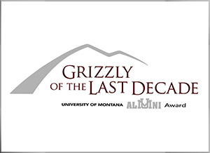 Grizzly of the Last Decade logo