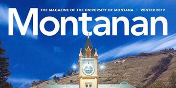 Detail of Montnanan Winter cover